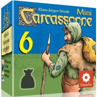 Carcassonne: The Robber