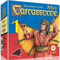 Carcassonne: The Flying Machines