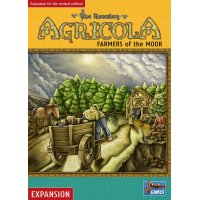 Agricola: Farmers of the Moor (2018)