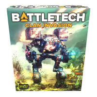 BattleTech: Clan Invasion