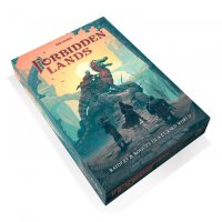 Forbidden Lands: The Roleplaying Game