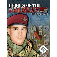 Lock 'n Load Tactical Heroes of the Falklands