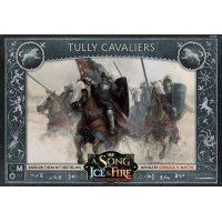 A Song of Ice & Fire: Tabletop Miniatures Game – Tully Cavalries