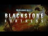 Warhammer Quest: Blackstone Fortress – Escalation Revealed