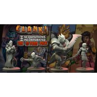 "Clank! Legacy: Acquisitions Incorporated ""C"" Team Pack"
