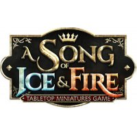 A Song of Ice & Fire: Tabletop Miniatures Game – A Song of Ice & Fire: Night's Watch Heroes II