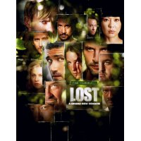 LOST: The Card Game