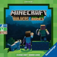 Minecraft: Builders & Biomes