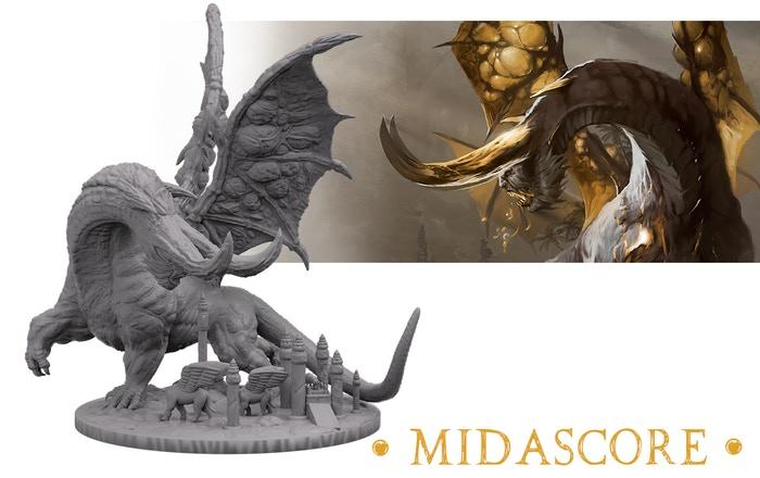 Midascore