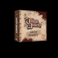 Village Attacks: Grim Dynasty