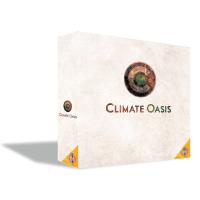 Climate Oasis