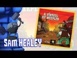 Обзор игры от Sam Healey /The Dice Tower/