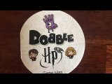 How to play Harry Potter dobble