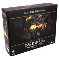 Dark Souls: The Board Game – Iron Keep Expansion