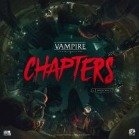 Vampire: The Masquerade – CHAPTERS