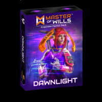 Master of Wills: Dawnlight Expansion Faction