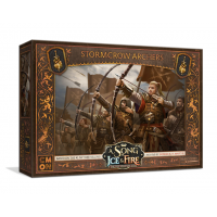 A Song of Ice & Fire: Tabletop Miniatures Game – Stormcrow Archers
