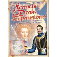 Francis Drake: The Expansions