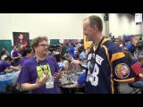 City of Horror Overview - Gen Con 2012