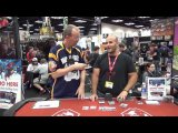 DC Comics Deck Building Game Overview - GenCon 2012