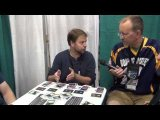 Core Worlds Overview - Gen Con 2012