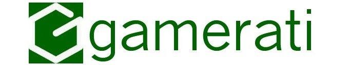 Gamerati Logo