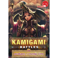 Kamigami Battles: Avatars of Cosmic Fire