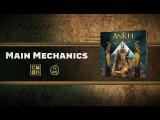 Ankh: Main Mechanics (with Eric Lang)