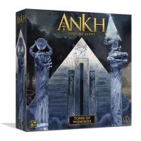 Ankh: Gods of Egypt – Tomb of Wonders