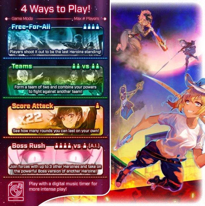 4 Ways
