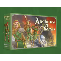Archers of Nand: fight orcs using... SQL!