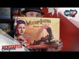Western Legends Ante Up Expansion Preview