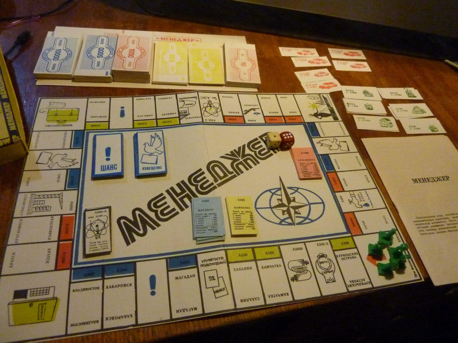 игра экономическая менеджер онлайн
