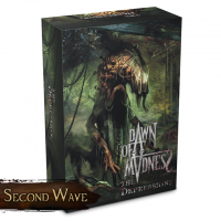 Dawn of Madness: The Depressions Terror Pack