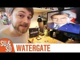 Watergate Review - A Tense, Two-Player Treat