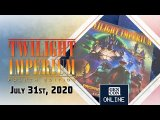 GenCon Online 2020: Twilight Imperium: Prophecy of Kings Unboxing!