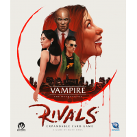 Vampire: the Masquerade - Rivals