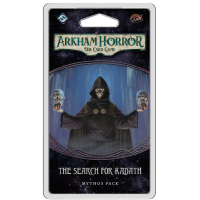 Arkham Horror: The Card Game - The Dream-Eaters. The Search for Kadath