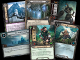 "игра ""The Lord of the Rings: The Card Game – The Ghost of Framsburg"": карты"