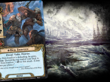 "игра ""The Lord of the Rings: The Card Game – The Ghost of Framsburg"": Герой"