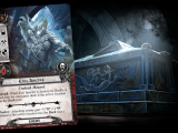 "игра ""The Lord of the Rings: The Card Game – The Ghost of Framsburg"": противник"