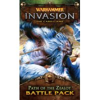 Warhammer: Invasion - Path of the Zealot