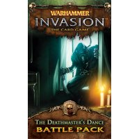 Warhammer: Invasion - The Deathmaster's Dance