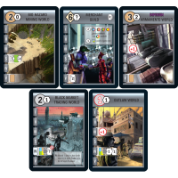 Race for the Galaxy: Retrofit Cards