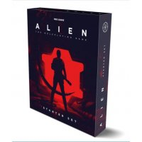 Alien The Roleplaying Game - Starter Set