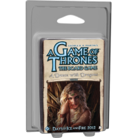 A Game of Thrones:The Board Game (Second Edition) - A Dance with Dragons Expansion