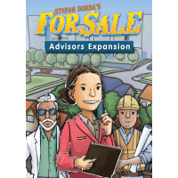 For Sale: Advisors