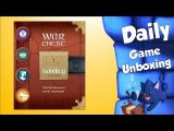 Daily Game Unboxing