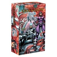 Legendary: Realm of Kings