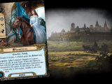 "игра ""The Lord of the Rings: The Card Game – The City of Ulfast"": Герой"